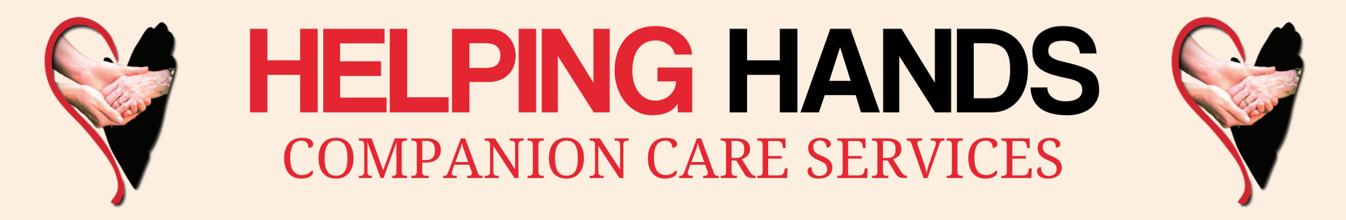 Helping Hands Companion Care Services